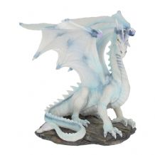 GRAWLBANE DRAGON FIGURINE